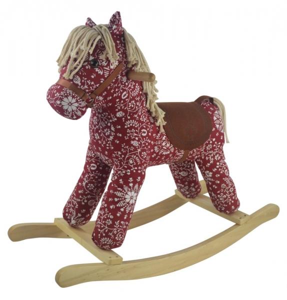 Hojdací koník KORAL