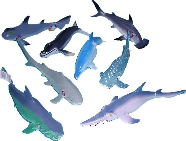 Rappa Zvieratá morská 23 - 31 cm
