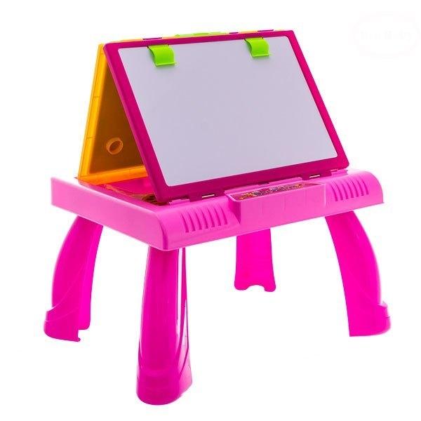 Euro Baby Interaktívna tabule, stolček