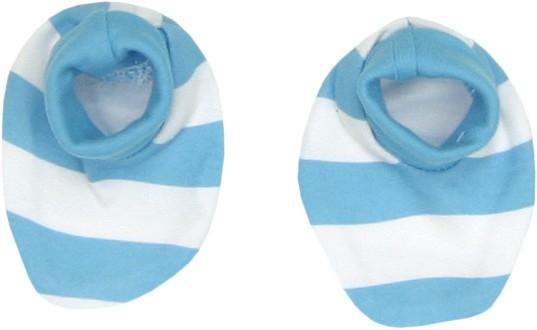 Dojčenské topánočky / ponožtičky Lev prúžok