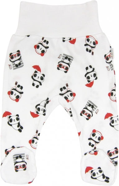 Polodupačky Panda, roz. 74