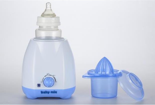 Ohrievač dojčenských fliaš