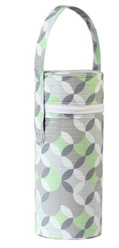 Termobox na dojčenskú fľašu - Lístočky