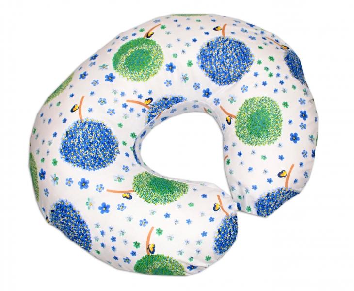 Mamo Tato Dojčiace vankúš - Púpavy modré