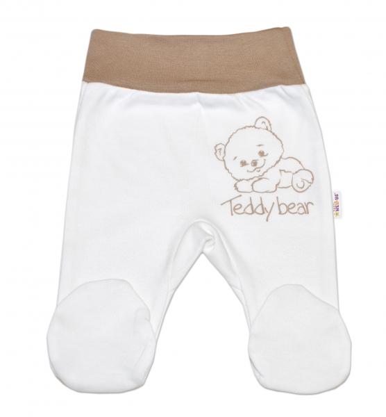 Polodupačky pre predčasne narodené deti Baby Teddy