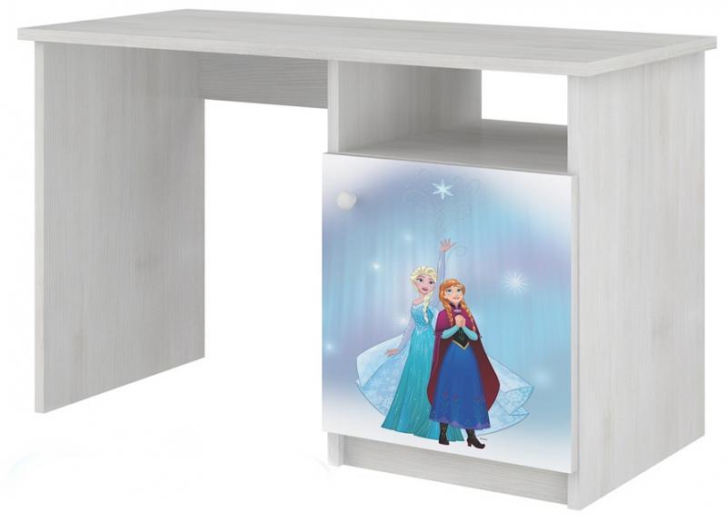 Písaci stôl Frozen