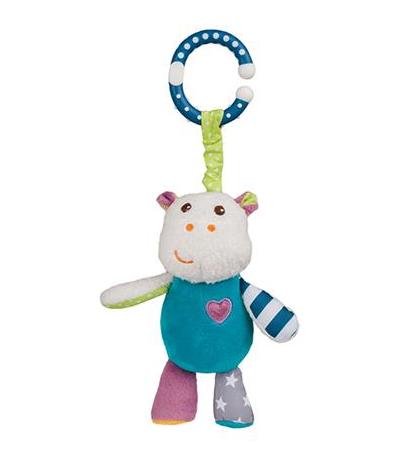 BabyOno Závesná hračka s vibrácií Mickey