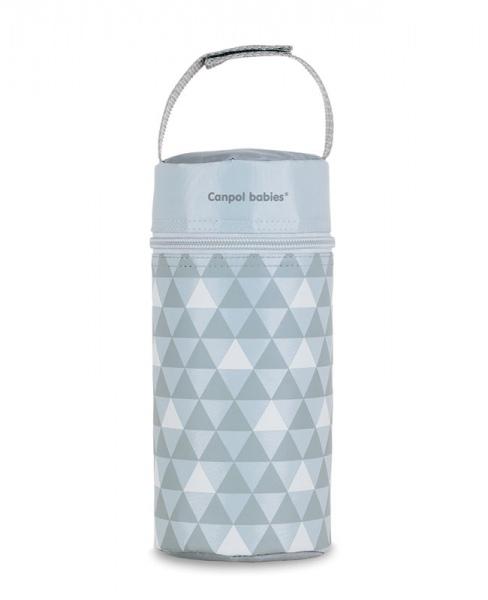 Termobox na dojčenskú fľašu - Vzory