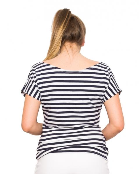 Tehotenské tričko Gorgeous