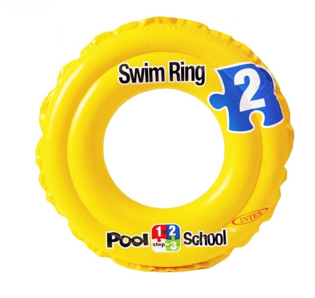 Intex Nafukovacie koleso Pool School, 51 cm