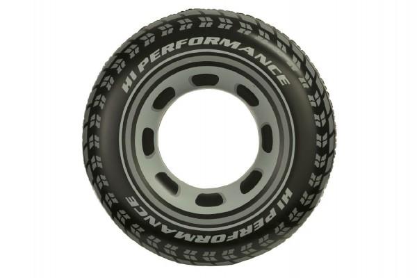 Teddies Kruh pneumatika nafukovacie 91cm v sáčku