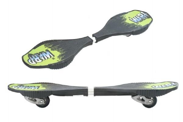 Teddies Waveboard 80cm nosnosť 100kg