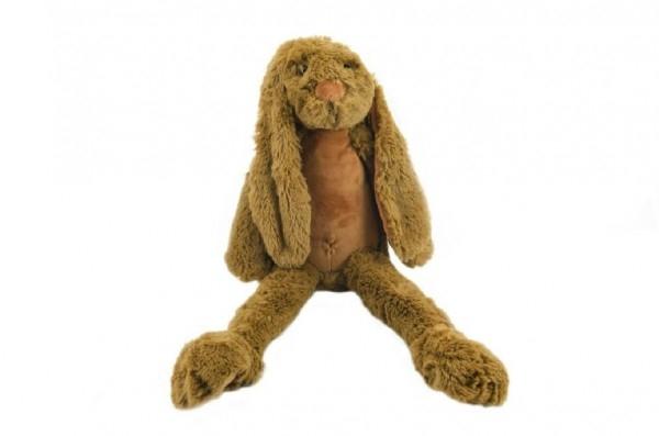 Teddies Zajac plyš 60cm v sáčku