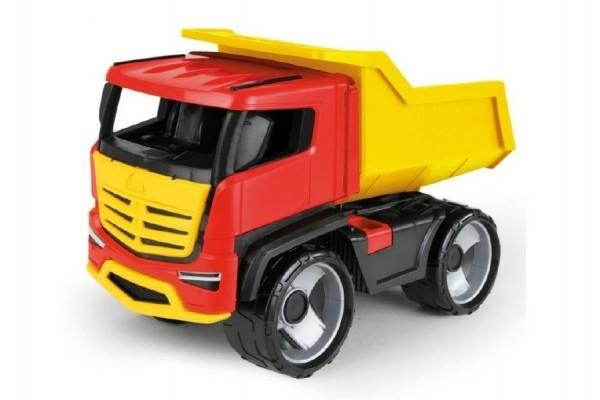 Teddies Auto Titan sklápač plast 47cm v krabici
