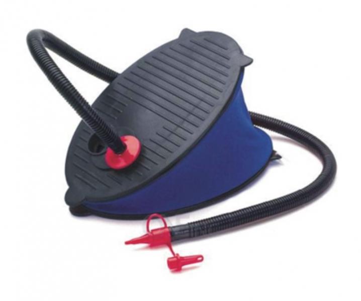 Intex pumpa šliapací