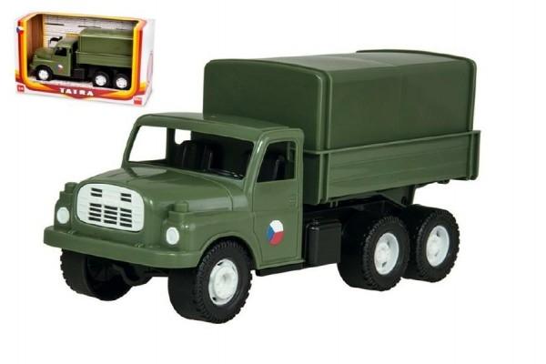 Auto nákladné Tatra