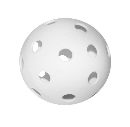 Rappa Loptička 6 ks na florbal 6 cm