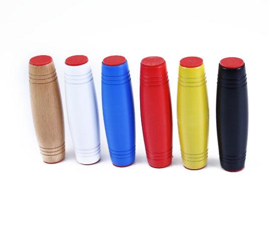 Canenco Fidget Stick / Prevracečka - drevená antistesová hračka 6 farieb