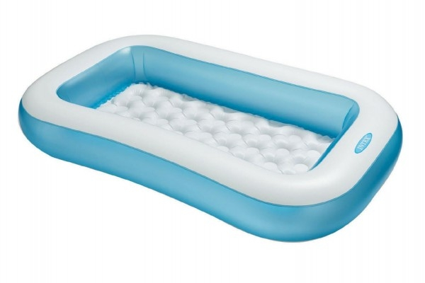 Bazén nafukovacie obdĺžnik 166x100x28cm