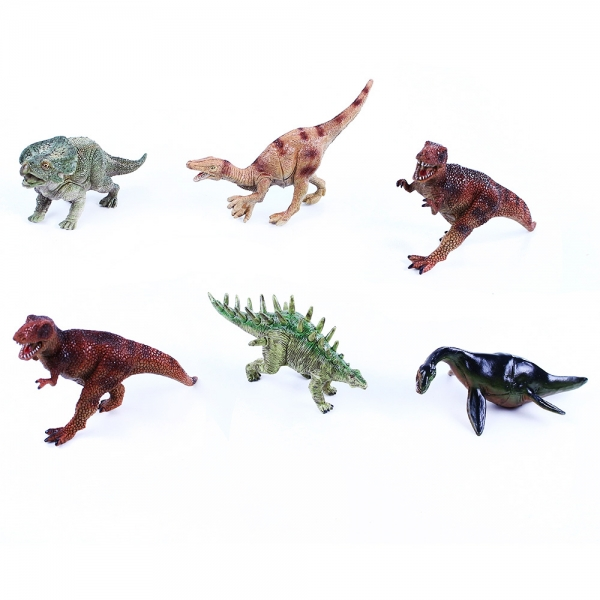 Rappa Dinosaury 11-13 cm
