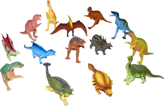 Rappa Dinosaurus 15 - 18 cm