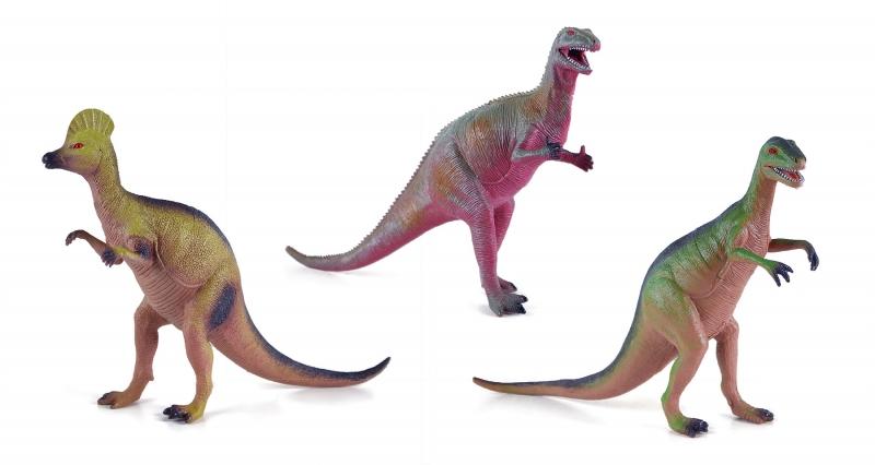Rappa Dinosaurus 25 - 33 cm, 12 druhov