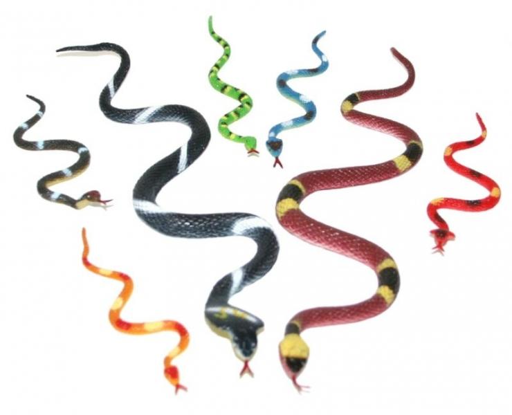 Rappa Hady, 6 ks v sáčku