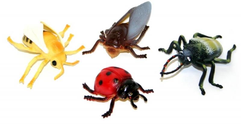 Rappa Insekt, 4 ks v sáčku