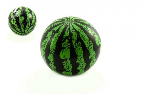 Lopta melón plast 20cm v sieťke
