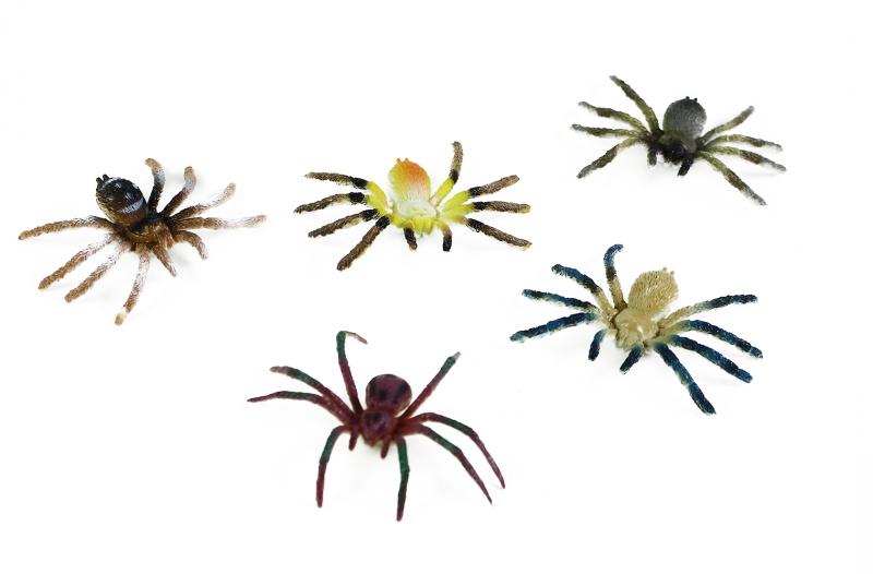 Rappa Pavúky, 5 ks v sáčku