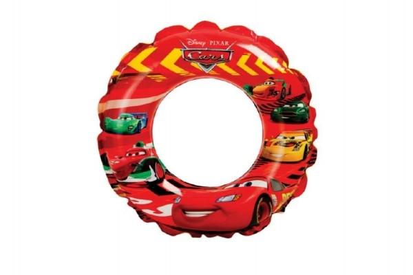 Teddies Kruh nafukovacie Cars priem. 51 cm od 3-6 rokov