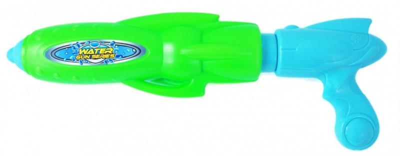 Rappa Vodné pištole, 2 druhy