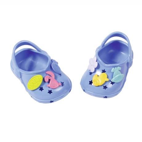 Rappa BABY born Gumové sandálky, 6 druhov