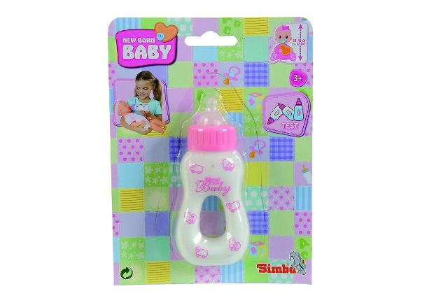 SIMBA Fľaštička pre bábiky