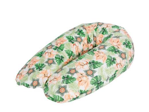 Dojčiaci vankúš - relaxačná poduška Cebuška Physio Multi - Aloha