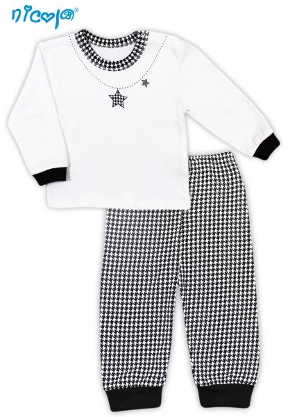 Bavlnené pyžamko Lena, roz. 92