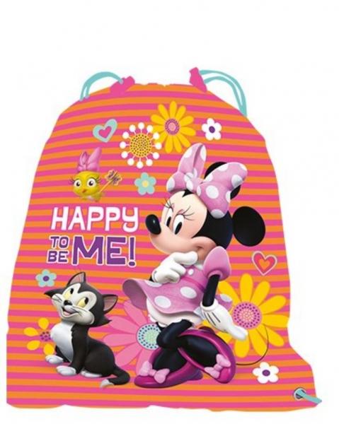 Vrece školské / športová Disney Minnie