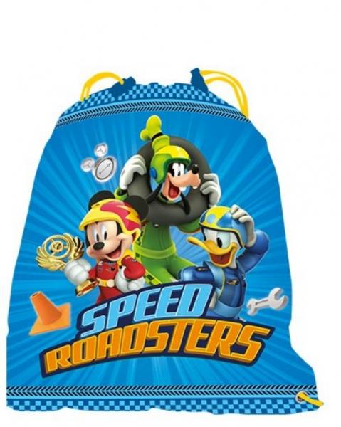 Rappa Vrece školské / športová Disney Mickey