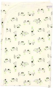 Detská deka Dog 80x90 - bavlna