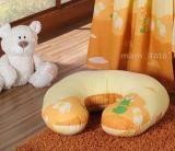 Dojčiaci vankúš - Míša a kamaráti v pomaranči