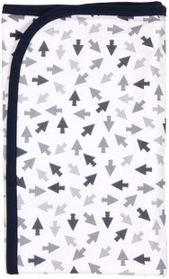 Detská deka Arrow 80x90 - bavlna