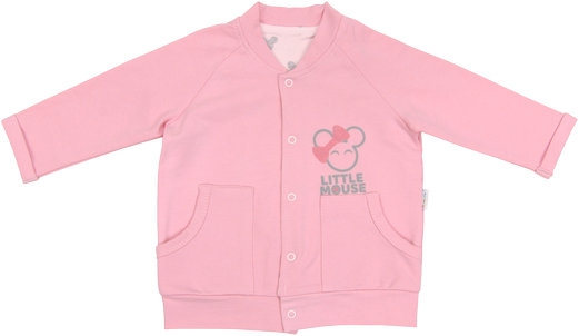 Mikinka Little mouse-74 (6-9m)