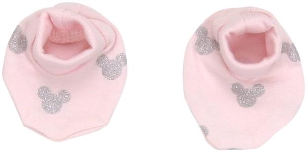 Bavlnené topánočky/ponožtičky Little mouse