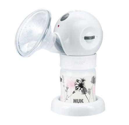 Elektrická odsávačka mlieka Luna + vložky do podprsenky 30 ks