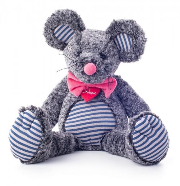 Lumpin Plyšová hračka - Myška Ticky