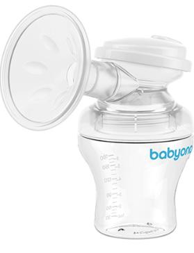 BabyOno Elektrická odsávačkaNatural Nursing 3v1