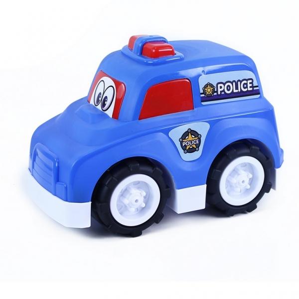 Rappa Auto policie veselé v krabici
