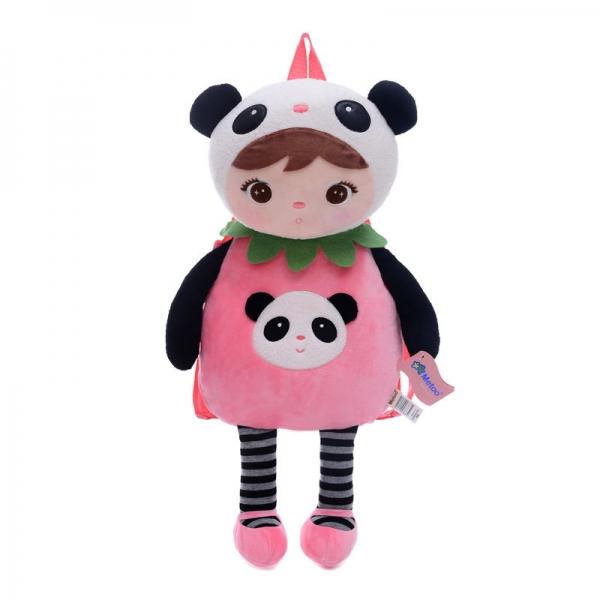 Detský batôžtek Metoo - medvedík Panda